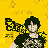 Addicted To Company EP by Paddy Casey