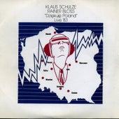 Dziekuje Poland Live '83 - Volume 2 by Klaus Schulze