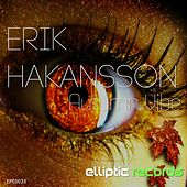 Autumn Vibe - Single by Erik Hakansson