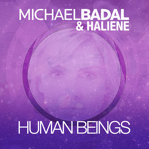 Human Beings by Michael Badal