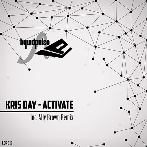 Activate by Kris Day