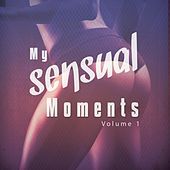 My Sensual Moments, Vol. 1 (Smooth Erotic Chill out & Lounge Tunes) by Various Artists