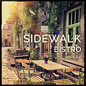 Sidewalk Bistro, Vol. 1 (Chill out & Lounge Music) by Various Artists