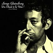 Du chant à la une ! by Serge Gainsbourg