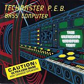 Bass Computer 2000 by Techmaster P.E.B.