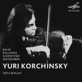 Yuri Korchinsky, Violin by Various Artists