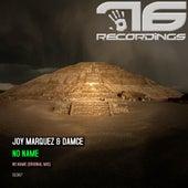 Joy Marquez & Damce by Joy Marquez