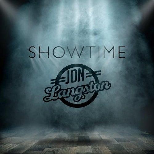Showtime by Jon Langston