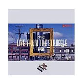 Live from the Struggle by LV