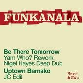 Be There Tomorrow - (Yam Who? Rework) by Funkanala