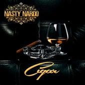 The Cigar EP by Nasty Nardo