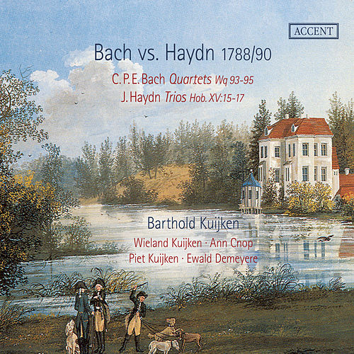 Bach vs. Haydn 1788/90 by Barthold Kuijken