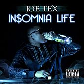 Insomnia Life by Joe Tex