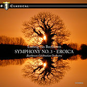 Beethoven Symphony No. 3 - Eroica by Beethoven Celebration Orchestra