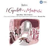 Bellini: Capulets et Montaigus by Various Artists