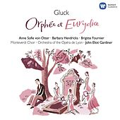 Gluck: Orphée et Euridice by Various Artists