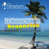La Bounce Riddim by Various Artists