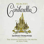 Prokófiev: Cinderella by Stadium Symphony Orchestra of New York