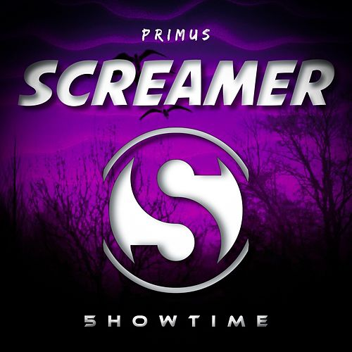 Screamer by Primus