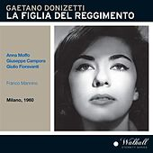 Donizetti: La fille du régiment  (Live) [Sung in Italian] by Various Artists