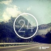 Deep & Technoid, Vol. 24 by Various Artists