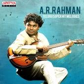 A. R. Rahman: Telugu Super Hit Melodies by Various Artists
