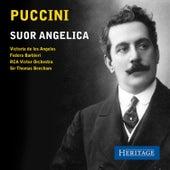 Puccini: Suor Angelica by Santa Chissari