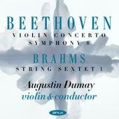 Beethoven & Brahms by Various Artists