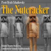 Tchaikovsky: The Nutcracker (1960) by Bolshoi Theatre Orchestra