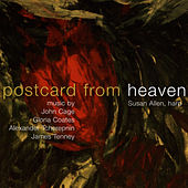 Postcard from Heaven by Various Artists