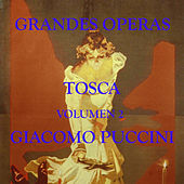 Puccini: Tosca, Vol. 2 by Various Artists