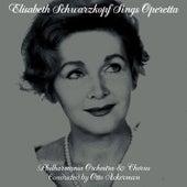 Elisabeth Schwarzkopf Sings Operetta by Elisabeth Schwarzkopf