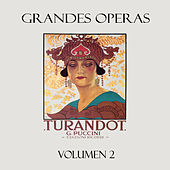 Puccini: Turandot, Vol. 2 by Various Artists