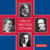 Great British Tenors von Various Artists
