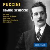 Puccini: Gianni Schicchi by Giuliana Raymondi