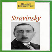 Grandes Compositores - Stravinsky by Various Artists