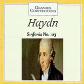 Grandes Compositores - Haydn - Sinfonia No. 103 by Rundfunk-Sinfonieorchester Berlin
