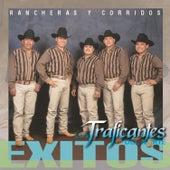 Exitos Rancheras y Corridos by Los Traficantes del Norte