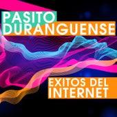 Pasito Duranguense: Exitos del Internet Como Si Tu Te Vas, Ven Tu, Sin Tu Amor, Tragos Amargos by Various Artists