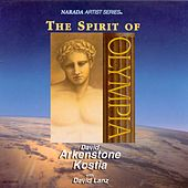 The Spirit Of Olympia by David Arkenstone