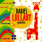 Babies Lullabye Favourites by Various Artists