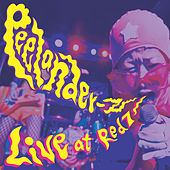Live at Red 7 by Peelander-Z