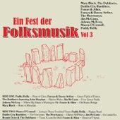 Ein Fest der Folksmusik, Vol. 3 by Various Artists