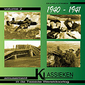 Amusement in de Tweede Wereldoorlog, 1940-1941, Vol. 2 by Various Artists