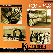 Amusement net voor en in de Tweede Wereldoorlog, 1935-1940, Vol. 1 by Various Artists