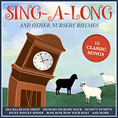 Children's Sing-a-Long Songs by Various Artists