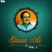 Ghulam Ali, Vol. 1 by Ghulam Ali