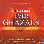 Greatest Ever Ghazals by Various Artists