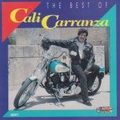 The Best of Cali Carranza by Cali Carranza