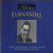 Selection Fernandel by Fernandel